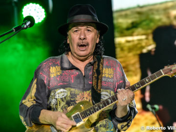 Nazareth + Santana + more @Rock The Ring – Zurigo (CH), 22/23 giugno 2018