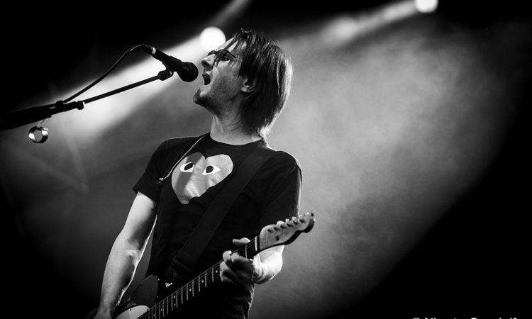Steven Wilson, il nuovo video 'King Ghost'