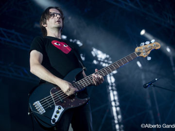 Steven Wilson @Palazzina di Caccia di Stupinigi – Nichelino (TO), 26 giugno 2018