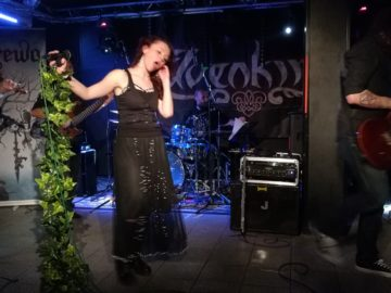 Elvenking + Trewa @Legend Club – Milano, 10 giugno 2018
