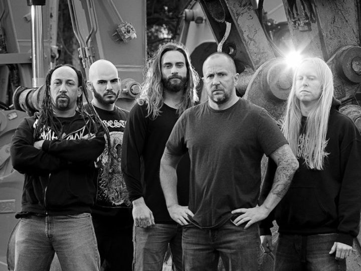 Suffocation, tour estivo con una data anche in Italia