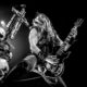 Black Label Society, il video amatoriale di 'Fire It Up'