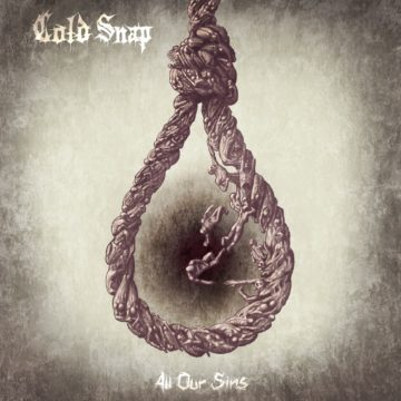 Cold Snap – All Our Sins