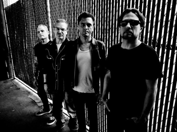 Dead Cross, in arrivo il secondo album della band di Dave Lombardo e Mike Patton