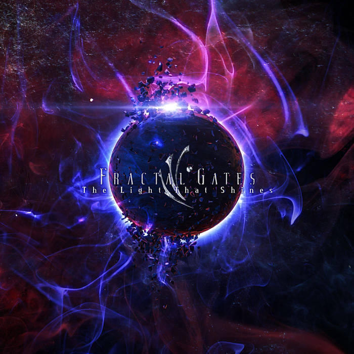 Fractal Gates – The Light That Shines