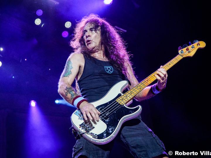 Iron Maiden, ascolta la versione di ' Fear Of The Dark' per orchestra