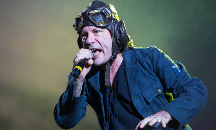 Iron Maiden, in arrivo i Funko dedicati ai primi quattro album