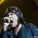 """Iron Maiden, Bruce Dickinson: """"Il cancro ha cambiato la mia voce"""""""