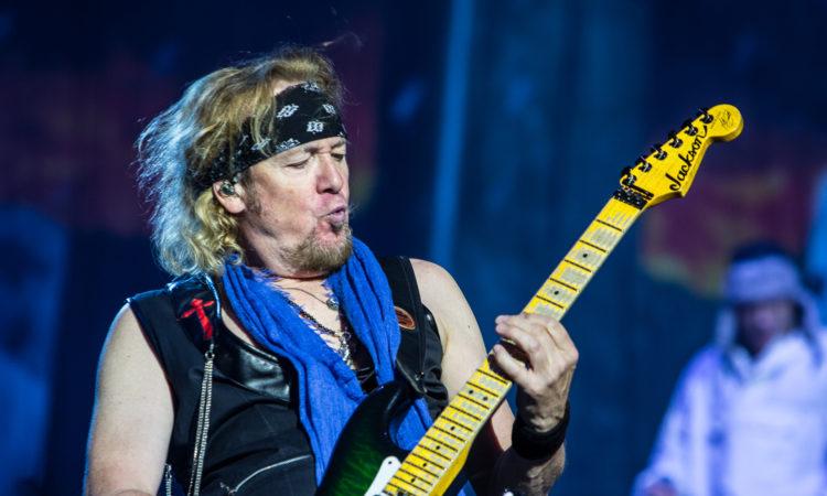 """Iron Maiden, Smith: """"In tre chitarre funziona a meraviglia, vi racconto il perché…"""""""