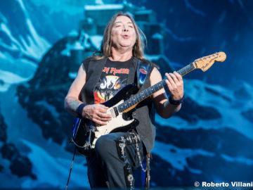 Firenze Rocks @Visarno Arena – Firenze, 16/17 giugno 2018