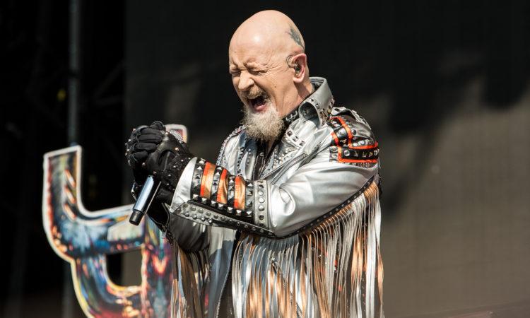 """Judas Priest, Halford: """"L'outing? Dei fan ci hanno scritto che hanno bruciato gli album dei Priest """""""