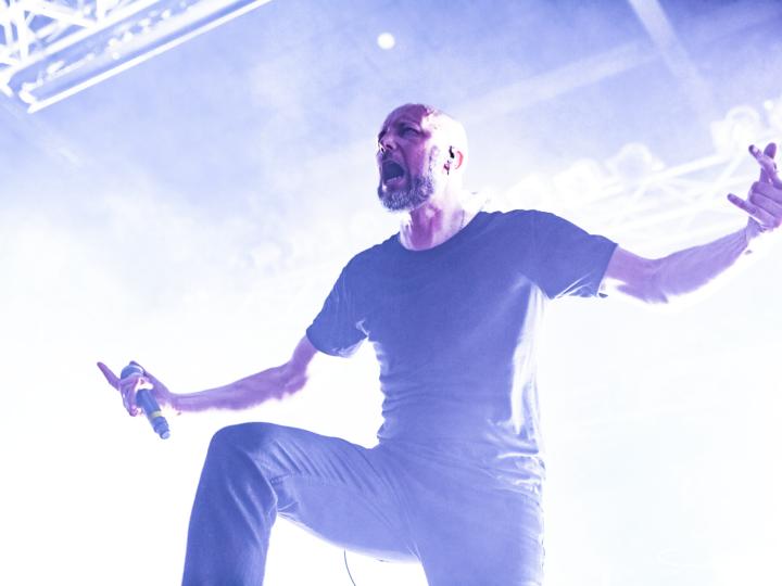 """Meshuggah, """"Il nuovo album è quasi pronto"""""""