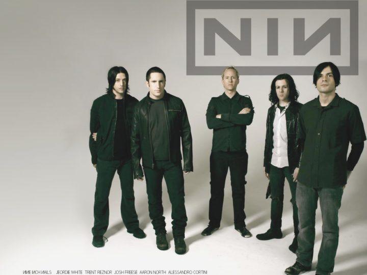 Nine Inch Nails, i dettagli sulla prima serata del loro 'Cold And Black And Infinite' tour