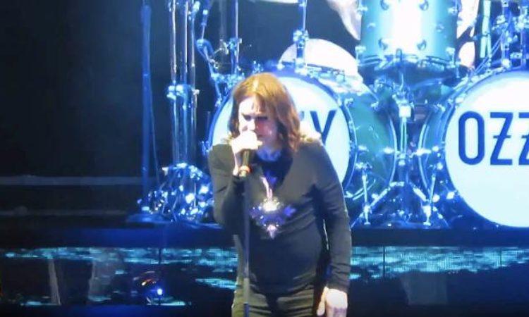 Ozzy Osbourne, Steve Stevens nuova rivelazione sulla loro collaborazione
