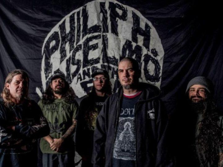 Phil Anselmo & TheIllegals, dopo gli attentati cancellate le due date neozelandesi