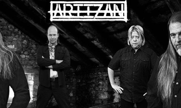 Artizan, il video della title track del prossimo album