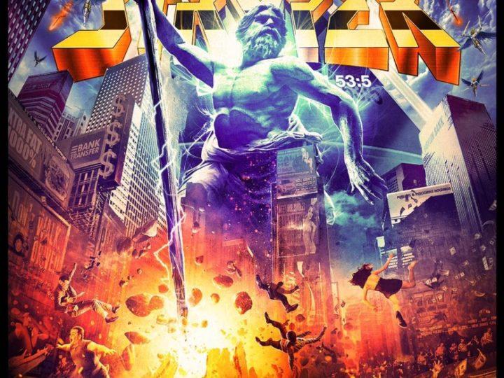 Stryper – God Damn Evil