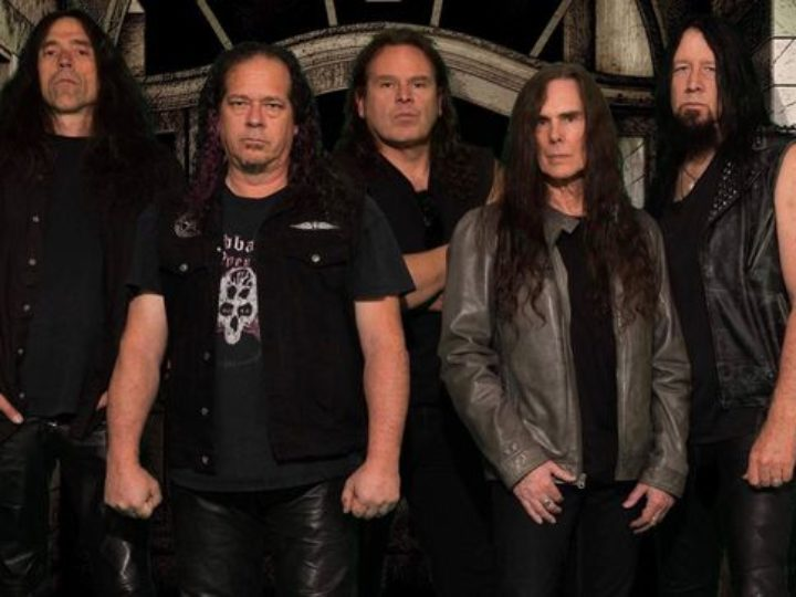 Trauma, il lyric video di 'From Here To Hell'