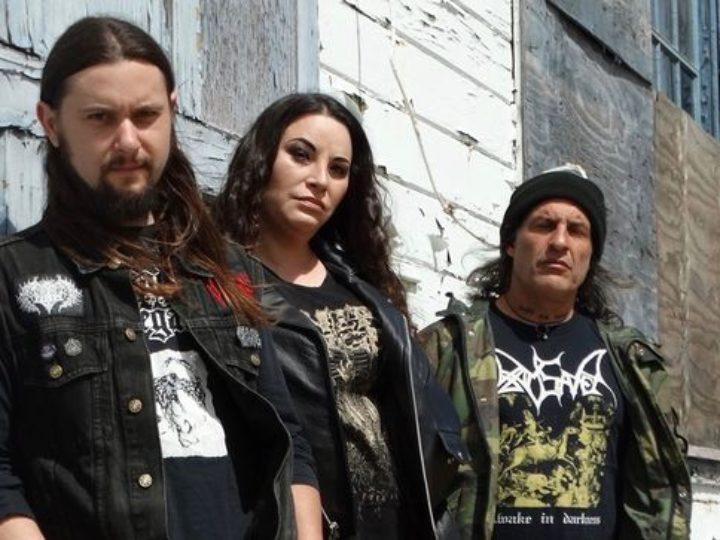 Extremity, fuori il nuovo album 'Coffin Birth' e stream disponibile su Bandcamp