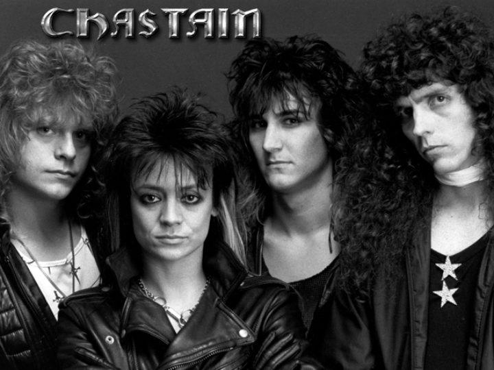 Chastain – Suoni Dal Passato