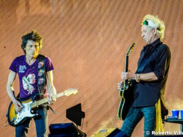 The Rolling Stones @Letnany Airport – Praga (Rep. Ceca), 4 luglio 2018