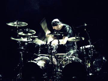 Joe Satriani @Anfiteatro di Ponente – Molfetta (BA), 21 luglio 2018