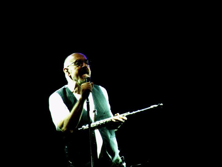 Ian Anderson – Jethro Tull 50th Anniversary Tour @Banchina San Domenico – Molfetta (BA), 17 luglio 2018