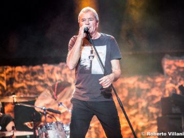 Deep Purple @Arena di Verona – Verona, 9 luglio 2018