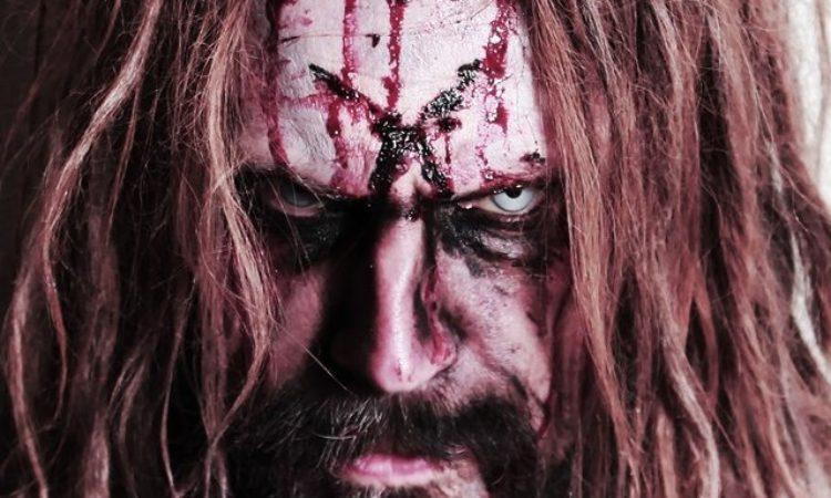 Rob Zombie, tre nuove canzoni dalla colonna sonora di '3 From Hell'