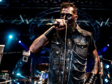 Cannibal Corpse + Skorbutiks @Phenomenon – Fontaneto D'Agogna (NO), 30 luglio 2018