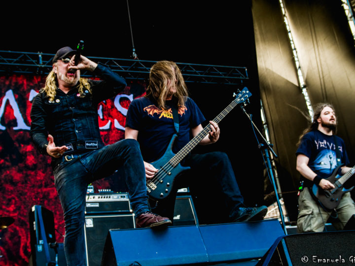 At The Gates, nuovo album in cantiere