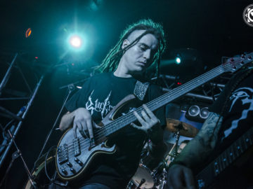 Primordial + more @Malessere Fest – Dagda Live Club – Retorbido (PV), 22 luglio 2018