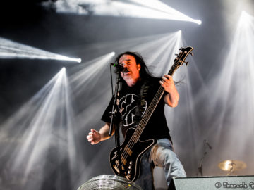 Carcass + more @Rock The Castle – Villafranca di Verona, 29 giugno 2018