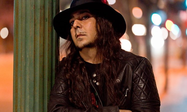 Scars On Broadway, official music video del brano 'Lives'