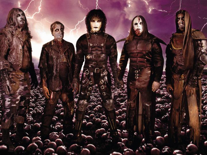 Death SS, tutti i dettagli del nuovo album