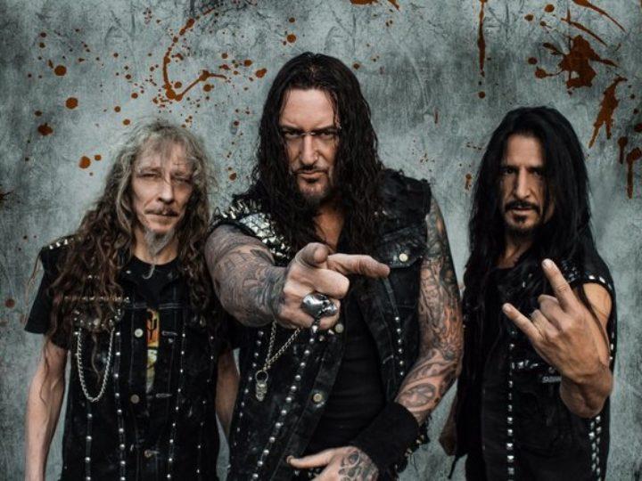 Destruction, presentano il nuovo batterista Randy Black
