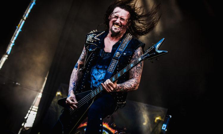 Destruction, suonano dal vivo in Svizzera il 4 luglio