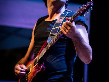 David Reece + Giacomo Voli + more @Luppolo In Rock – Cremona (CR), 13 luglio 2018