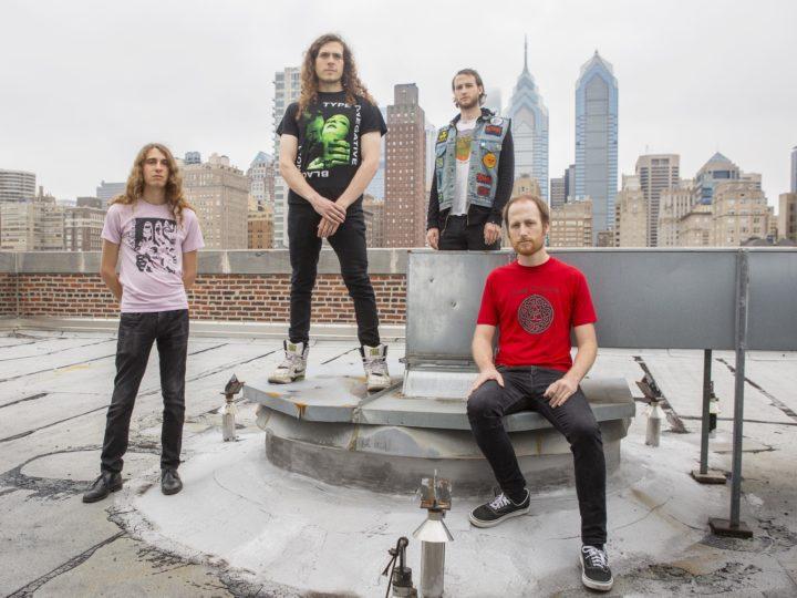 Horrendous, ascolta 'Soothsayer' in anteprima su Metal Hammer
