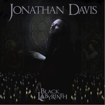 Jonathan Davis – Black Labyrinth