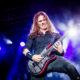 "Megadeth, Kiko Loureiro: ""In Brasile abbiamo un presidente fuori di testa…"""