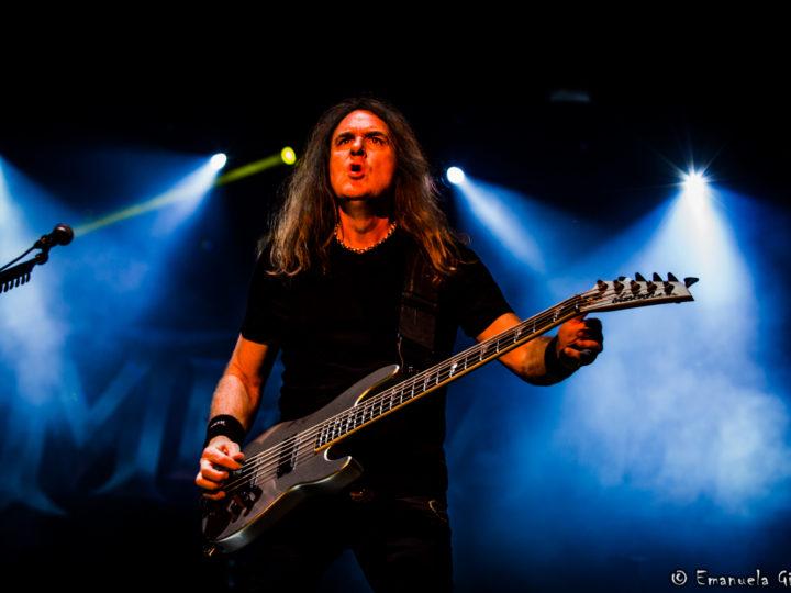 """Megadeth, David Ellefson: """"Non registreremo un nuovo album separatamente"""""""