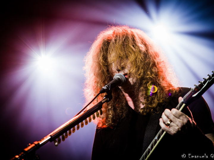 5 curiosità che forse non sapete su… Dave Mustaine