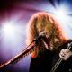 Megadeth, a Dave Mustaine è stato diagnosticato un cancro alla gola