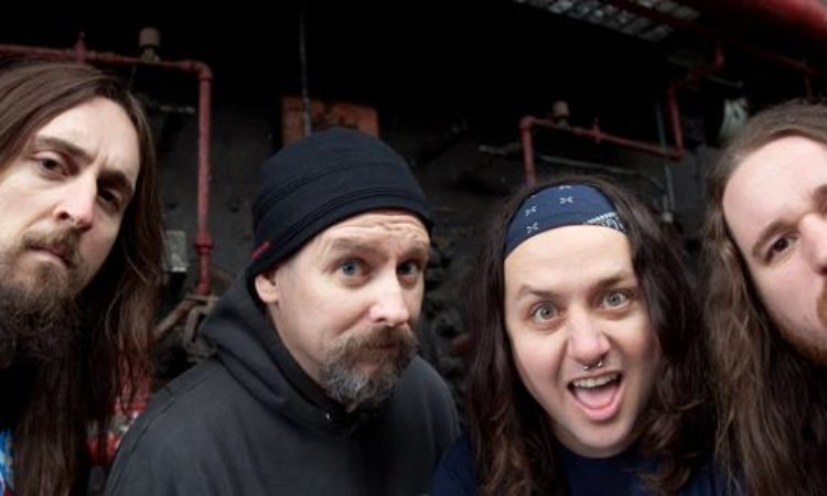 Municipal Waste, al via il 'Wrecking Europe 2019 Tour'