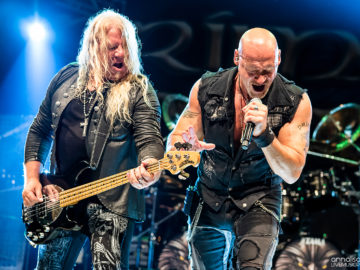 Primal Fear + Geoff Tate + more @Luppolo In Rock – Cremona (CR), 14 luglio 2018