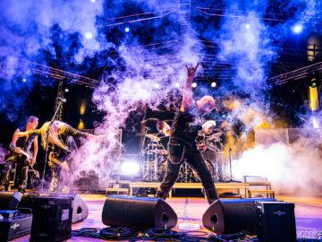 Primal Fear + Geoff Tate + more @Luppolo In Rock – Cremona (CR), 14 luglio 2018