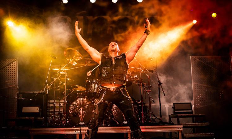 Primal Fear, video del nuovo singolo 'I Am Alive'