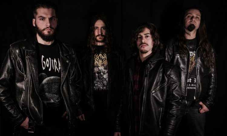 Ultra-Violence, il lyric-video del brano 'Welcome To The Freakshow'