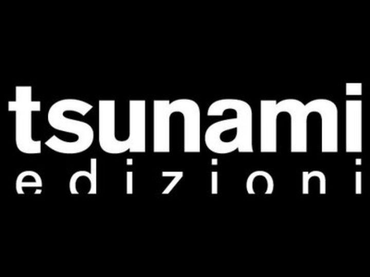Tsunami Edizioni, tutti i titoli del catalogo scontati per il Black Friday